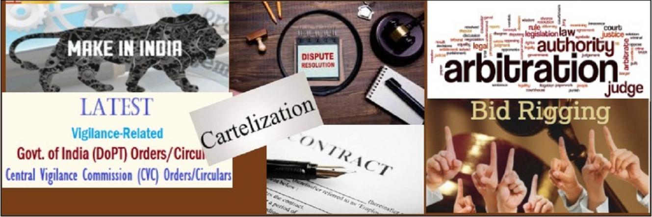 Online Training Programme on Public Procurement(Advanced)